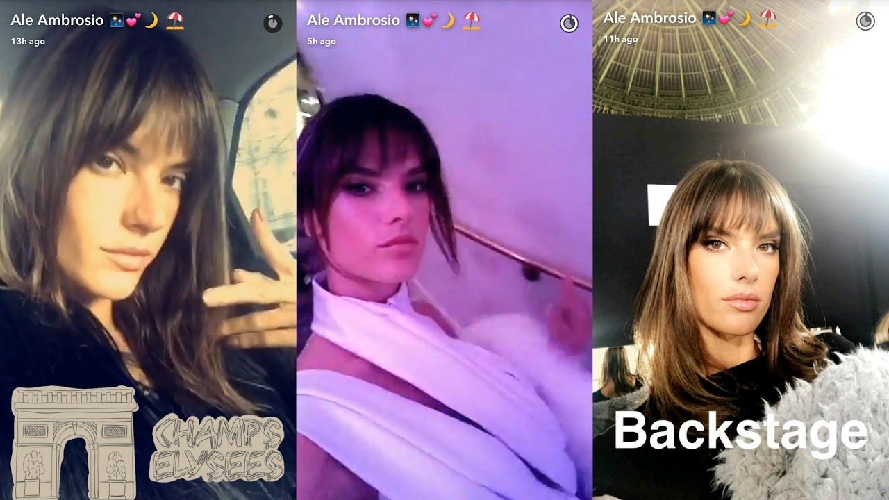 Snapchat Alessandra Ambrosio nude (92 foto and video), Pussy, Leaked, Boobs, braless 2017