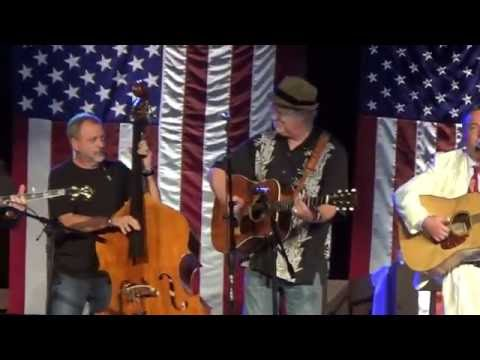 James King Tribute, Dudley Connell, Don Rigsby, Chris Hill, Lonesome old Home