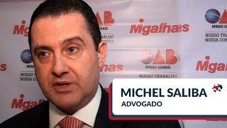 Michel Saliba | Operação Lava Jato e a colaboração premiada