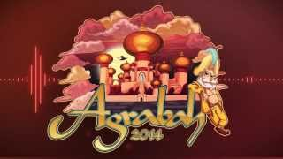 Agrabah 2014 - The Pøssy Project