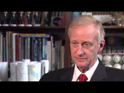Jack Evans Washington Business Report (Full Interview)