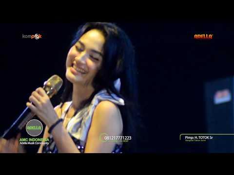 CINTA TERLARANG | ARLIDA PUTRI | OM ADELLA LIVE DI RABESEN BANGKALAN