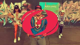Made For Now - Janet Jackson X Daddy Yankee, Salsation Choreography By Smt Muzry Yussof
