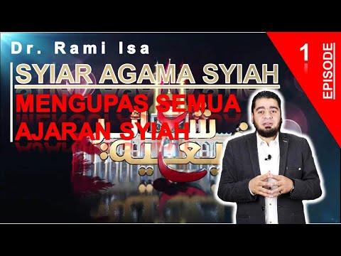 Syiar Agama Syiah, Untuk Mengupas Semua Ajaran Syiah