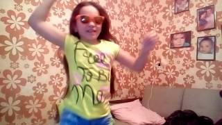 Танец в домашних условиях