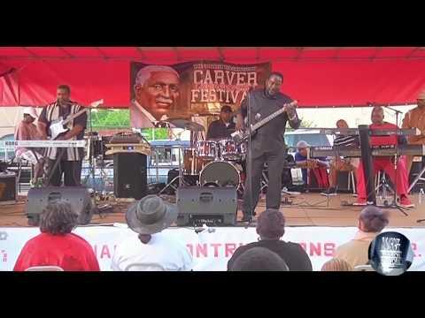 George Washington Carver Festival {Ronald LaPread} Part 5,  May 6th, 2017