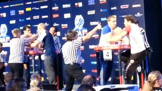 Чемпионат мира по армрестлингу, Польша 2013(http://flexgym.kg., 2013-10-06T17:13:01.000Z)