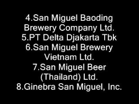 I Hate & Boycott San Miguel Corporation (SMC) (Boycott Bias ABS-CBN)