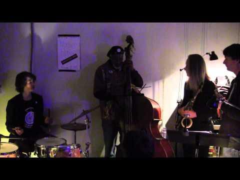 Kevin Murray Quartet @ The Alley 6/29/15 (Set 2, Pt. 2/2)