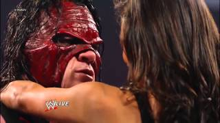 All the Guys AJ Lee Has Kissed in the WWE (2010-2012)