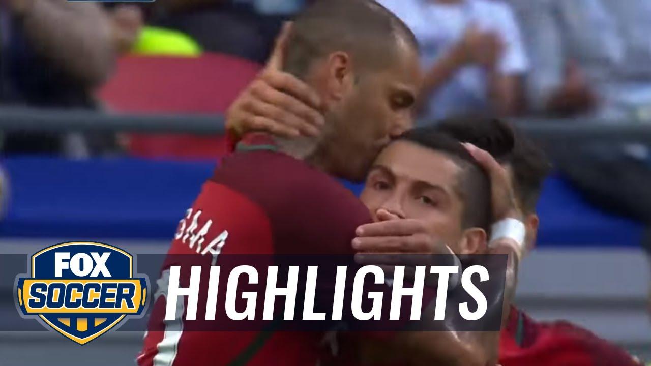 Mexico vs. Portugal: Confederations Cup highlights, score