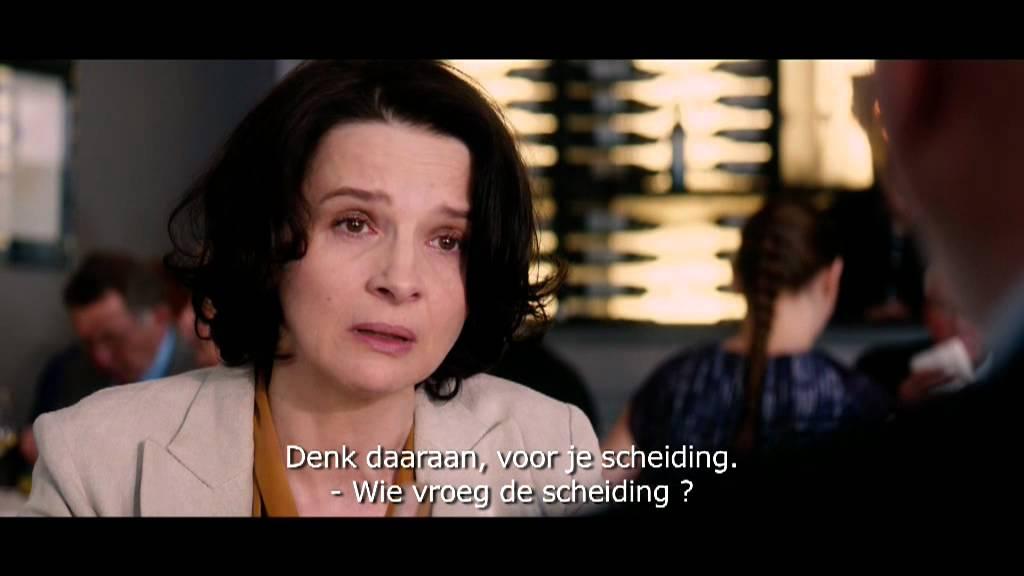 La vie d'une autre Officiële Trailer HD