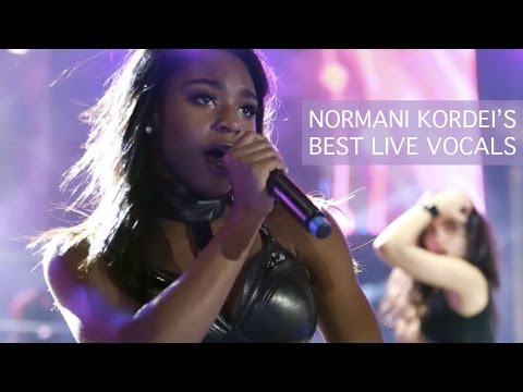Thumbnail: Normani Kordei's Best Live Vocals
