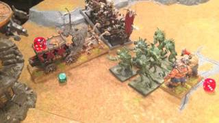 15 - Vampire Counts vs Empire & Warriors of Chaos - 3000 points