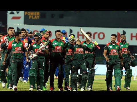 'বিশ্বকাপে সেমিফাইনাল খেলতে পারে টাইগাররা' | Bangladesh Cricket Update | Somoy TV