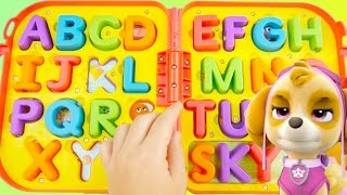 Elmo on the go letters for preschool learning