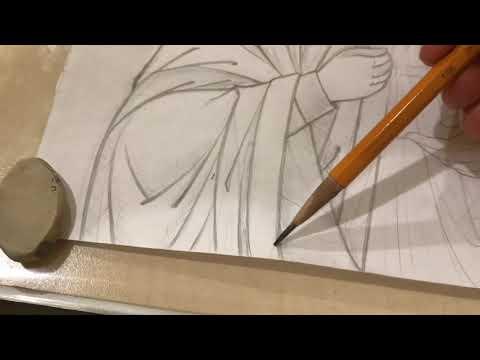 Видео уроки иконопись