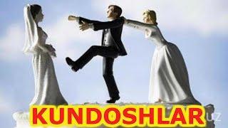 KUNDOSHLAR...3- QISM