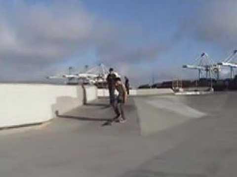 Alameda Skatepark