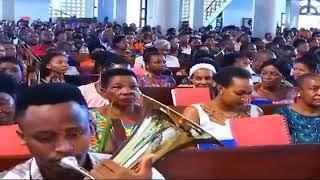 KKKT Usharika wa Kijitonyama Ibada ya Siku Jumapili 14th April 2019