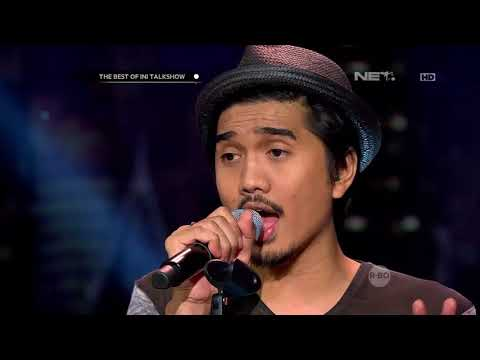 Performance, Sheila On 7 - Lapang Dada - The Best of Ini Talk Show