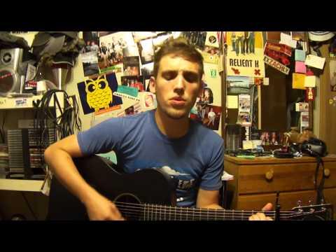 I Love You  Zack Andrews Original