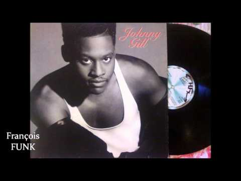 Johnny Gill - Rub You The Right Way (1990) ♫