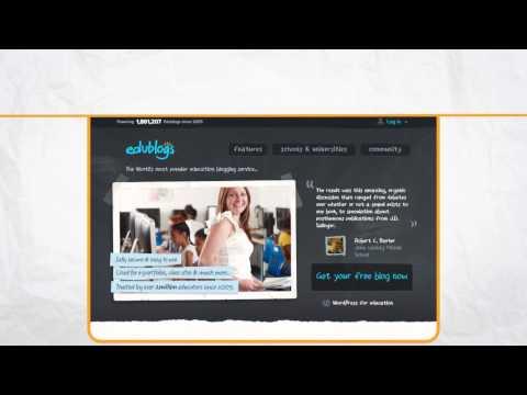 Tips for Choosing a Classroom Blog - Wesley Fryer - Medium
