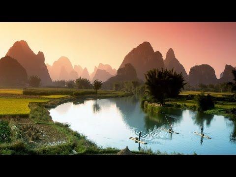 Wonderful China