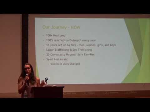 Community Church Of Oak Orchard, Guest Speaker: Veronica Lamb, 7/16/17