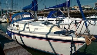 Yacht For Sale - Westerly Fulmar 32