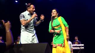 best jazzy b  live in ottawa 2015
