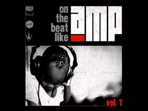 AMP - Beat Tape Hard (Pause) (Instrumental)