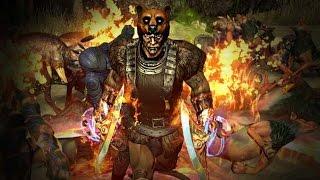 Path of Exile: Ascendancy - O Chefe Guerreiro - Classe Ascendente