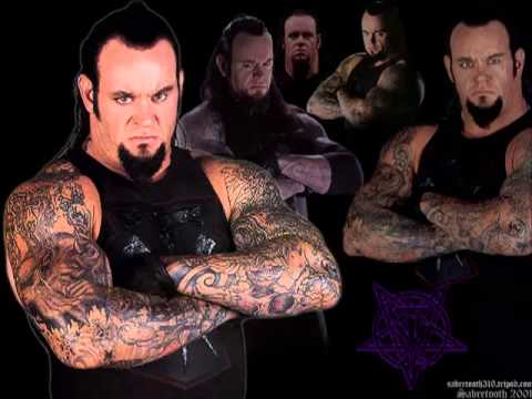 Undertaker: The evolution of the deadman 1990-2013 HD
