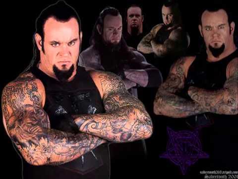 Undertaker: The evolution of the deadman 1990-2013 HD