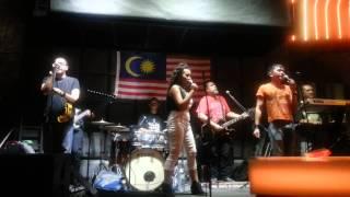 NRG Band - If I Ain