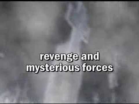 The Poetry of Murder Bernadette Steele Book Trailer