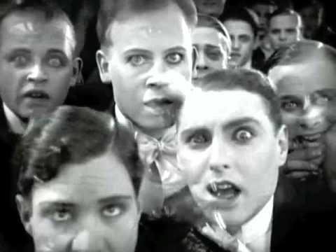 Metropolis (Universum Film AG -- Ufa Germany, 1927) Thea von Harbou (sc./adpt./au.)
