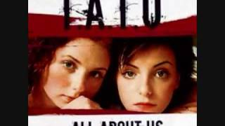 t.A.T.u. - All About Us (Dave Aude Remix Acapella)