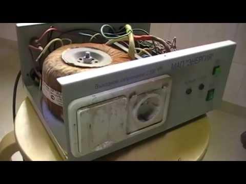 Переделка бесперебойника в инвертор 12 220 схема фото 783