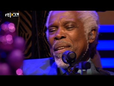 Billy Ocean - Love Really Hurts Without You  LIVE - RTL LATE NIGHT Mp3