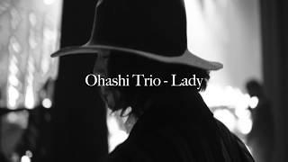 Cover images ohashi Trio - Lady