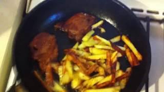 Необычный Рецепт Приготовления Мяса