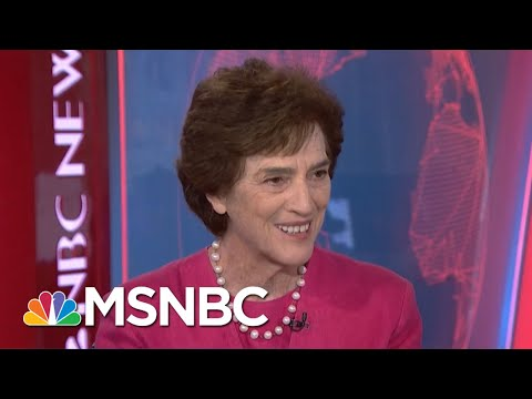 What's Ahead For Robert Mueller's Case Against Paul Manafort | Velshi & Ruhle | MSNBC