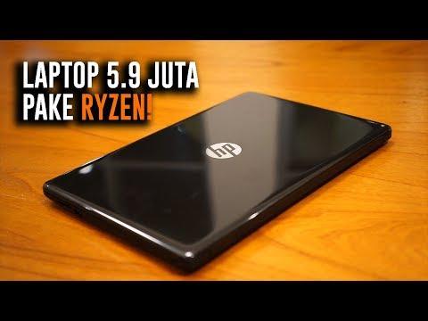 Laptop Murah AMD Udah BAGUS? - 15 (Ryzen 3 2200U)