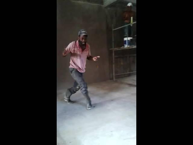 Campeão de Capoeira