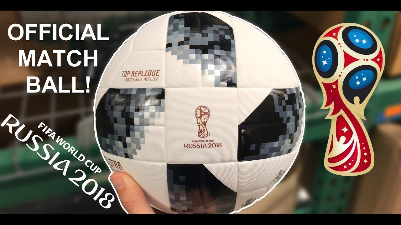 Best Football Ball World Cup 2018 - maxresdefault  Collection_314290 .jpg