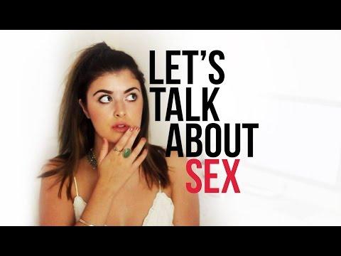 LETS TALK ABOUT SEX, FEMINISM & CONFIDENCE   TMI SERIES