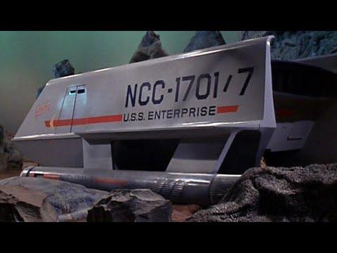 Star Trek TOS Shuttle Craft Galileo Scale Model Build Pt 2